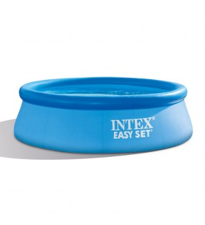 Intex 8ft x 26in Easy Set Swimming Pool IT 28109NP