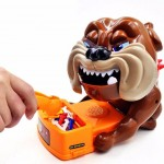 Flake Out Bad Dog Beware Of Fierce Dog Board Game Family Fun [5+ Ages]
