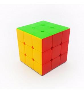 Rubic Cube Magic Rubik Cube Educational Intellect 3x3 Borderless