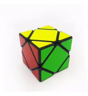 Rubic Cube Magic Rubik Cube Educational Intellect Skewb Cube