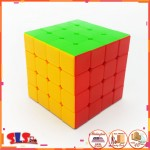 Rubic Cube Magic Rubik Cube Educational Intellect 4x4 Borderless