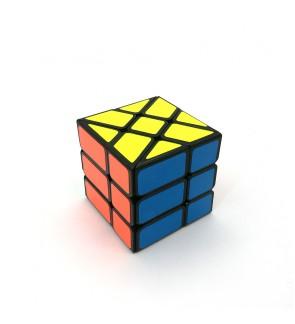 Rubic Cube Magic Rubik Cube Educational Intellect Skewb Cube Mind Exercise